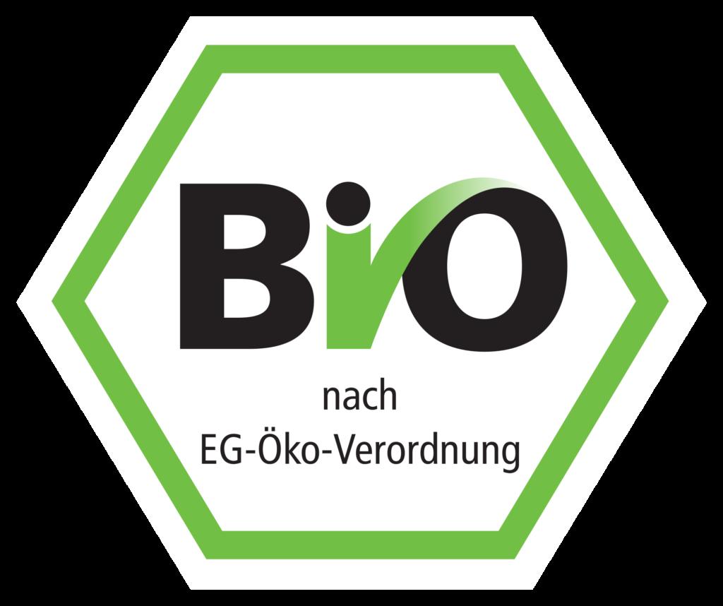 Bio Siegel EG-Öko