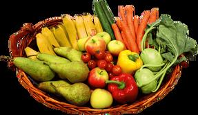 Büroobst und Gemüse Abo